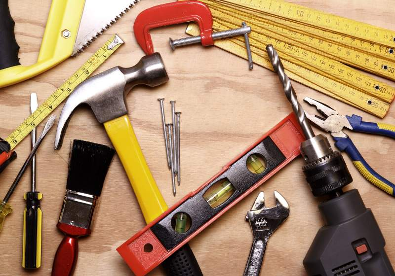 assorted-work-tools-on-wood-basic-carpentry-skills-ss